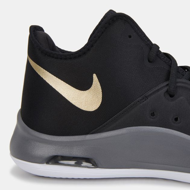 859817f22f0a Nike Men s Air Versatile III Basketball Shoe