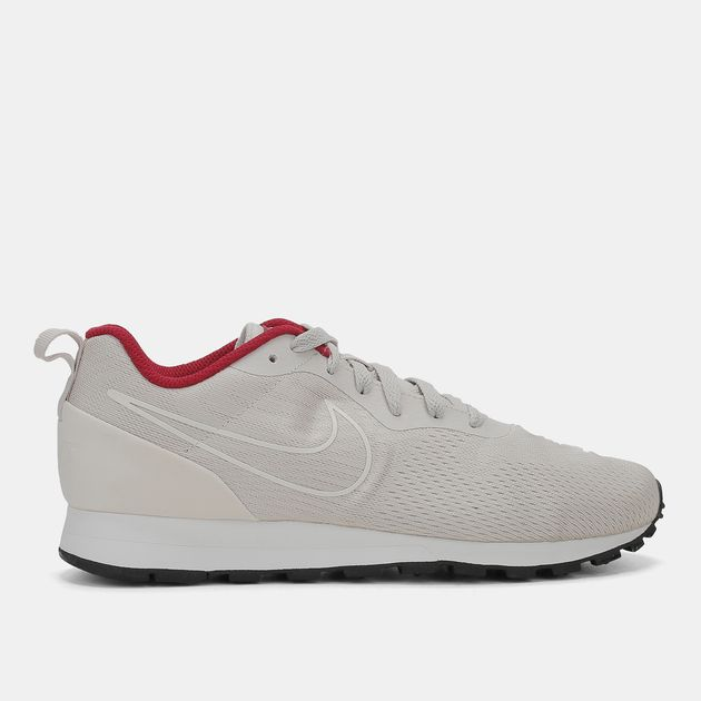 3b80736ee45d5 Shop White Nike MD Runner 2 Eng Mesh Shoe for Womens by Nike
