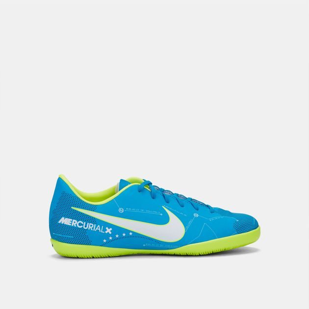 the latest a9433 33c42 Shop 41 Nike Kids' Mercurial Victory VI Neymar Indoor Court ...