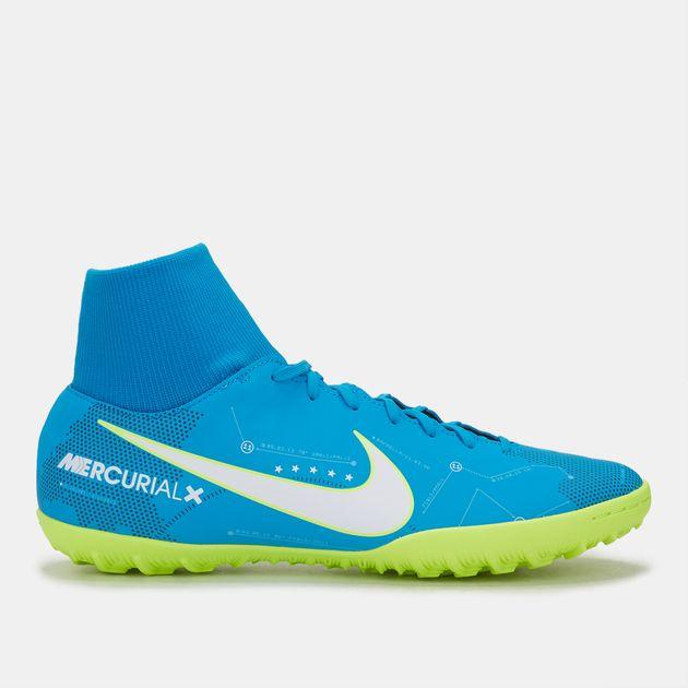 bf7500af23c8 Nike Mercurial Victory VI Dynamic Fit Neymar Artificial Turf Football Shoe