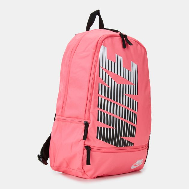 3e7a386194 Shop Pink Nike Classic North Backpack for Mens by Nike