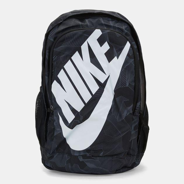 e846c4cba Nike Sportswear Hayward Futura 2.0 Print Backpack | Backpacks and ...