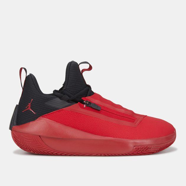 6bc71ba8589 Jordan Men's Jumpman Hustle Basketball Shoe | Sneakers | Shoes ...