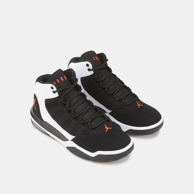 huge discount e4bdf 00f08 Jordan Kids' Max Aura Shoe (Older Kids)   Basketball Shoes ...