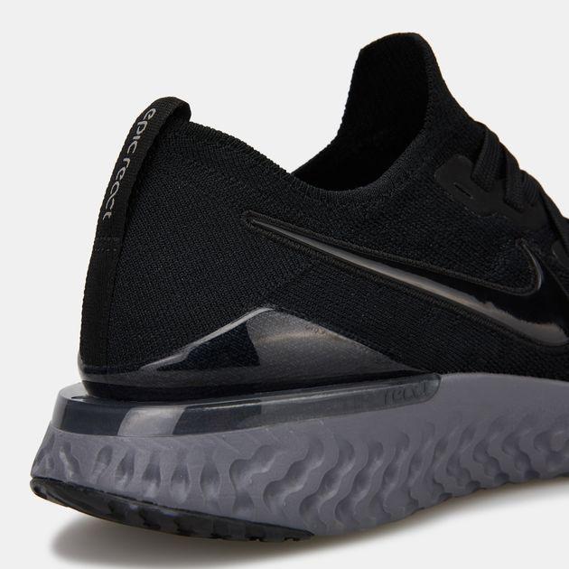 6fac4224f4b Nike Women s Epic React Flyknit 2 Shoe