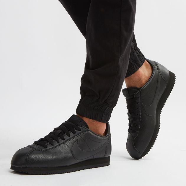 size 40 bf5f7 cc770 Nike Classic Cortez Leather Shoe