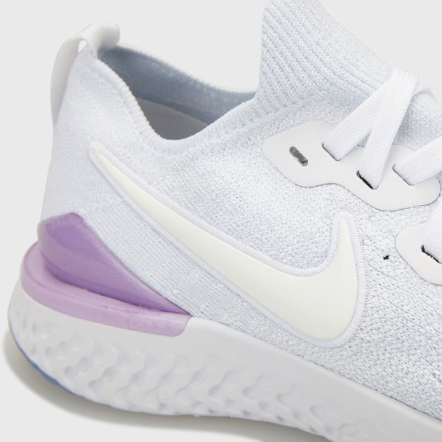 ae565cf35b11b Nike Women s Epic React Flyknit 2 Shoe