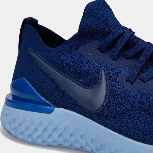 4b39ffb403 Nike Men's Epic React Flyknit 2 Shoe | Running Shoes | Shoes | Men's ...