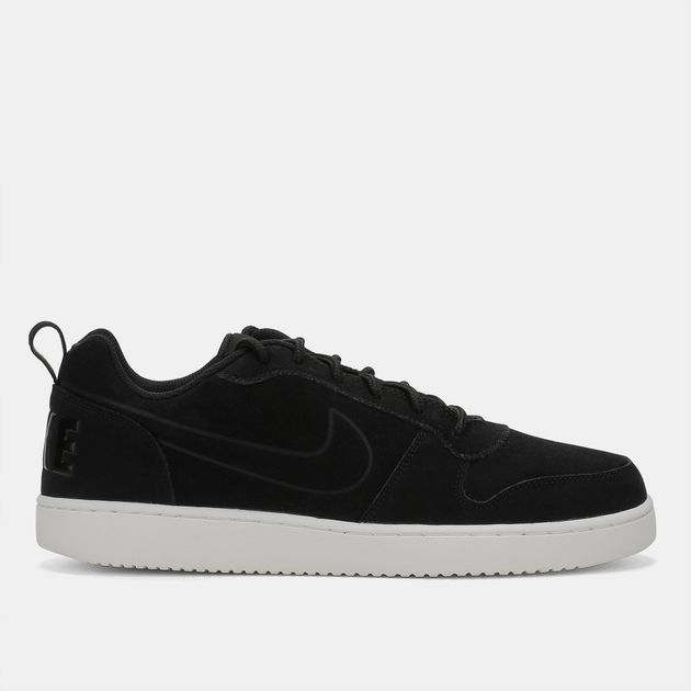 cheap price thoughts on coupon codes Shop 41 Nike Court Borough Low Top Premium Basketball Shoe ...