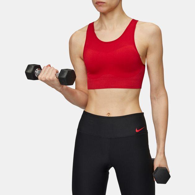 29963dea3a Nike Seamless Light Support Sports Bralette