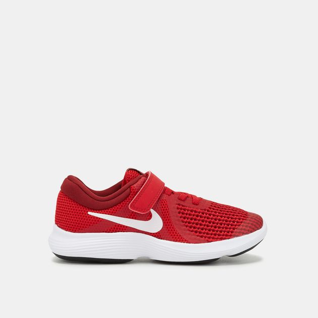 b6206d91cef Nike Kids  Revolution 4 Shoe