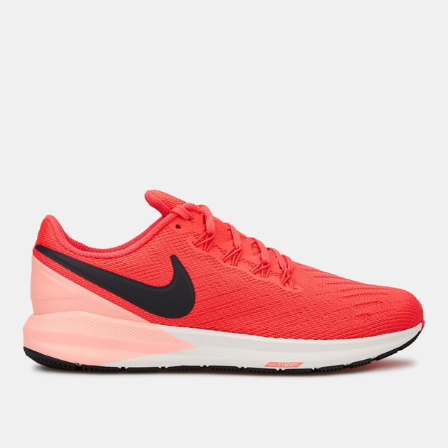 buy online 4f702 07c0d Nike Women s Air Zoom Structure 22 Running Shoe, 1621031