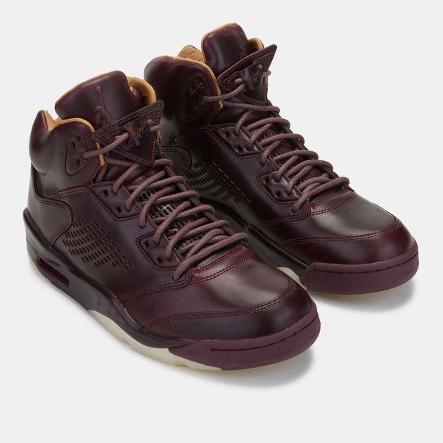 Air Jordan Mens 5 Retro Shop For Red Shoe BySss Premium tQrCxsdh
