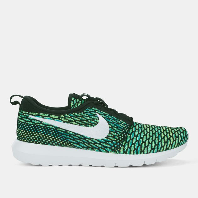 best website b0ed0 fe8a9 Nike Roshe NM Flyknit SE Shoe, 728776