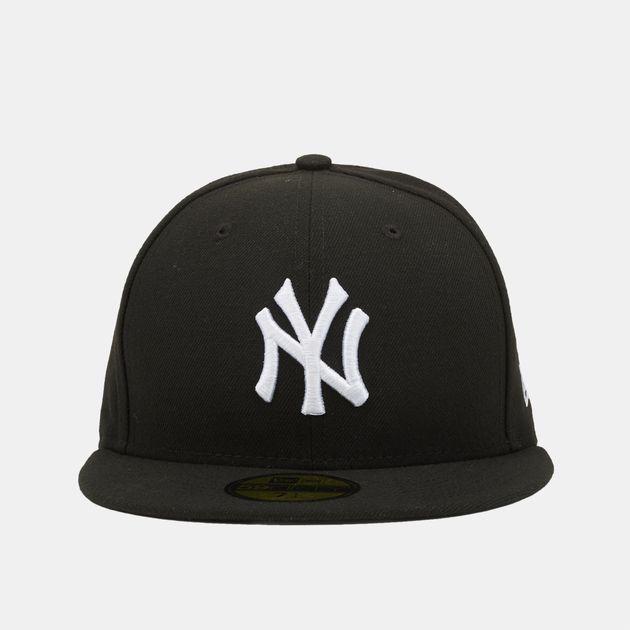 e9c9cc4d2a5a9f New Era Mlb New York Yankees 59Fifty Cap Nwer 10003436 in Riyadh ...