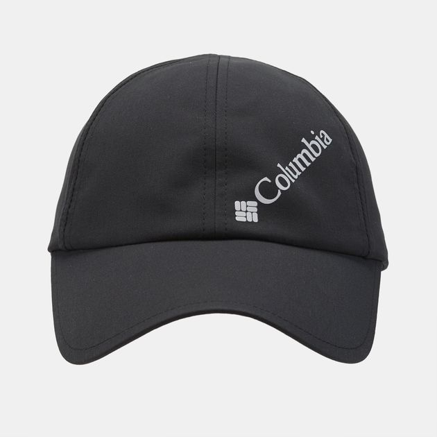 Columbia Silver Ridge™ II Ball Cap - Black