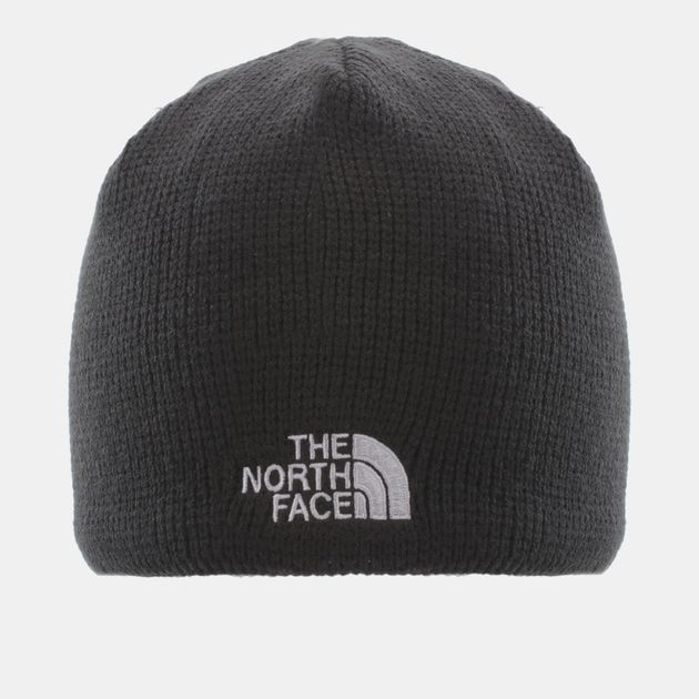 8cf9fa4899a67 Shop Black The North Face Bones Beanie for Unisex by The North Face ...