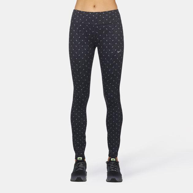 3e5eb91c15169 Nike Dri-FIT Epic Run Running Leggings   Full Length Leggings ...