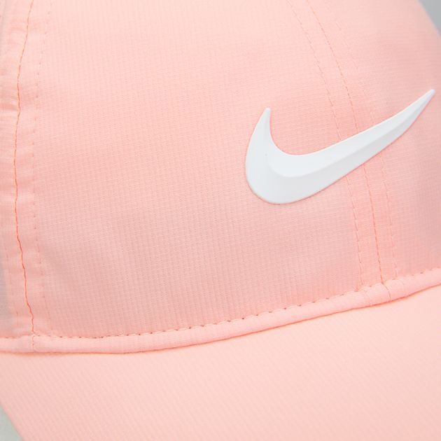 Nike Golf AeroBill Legacy 91 Cap - Pink bcd65a286257