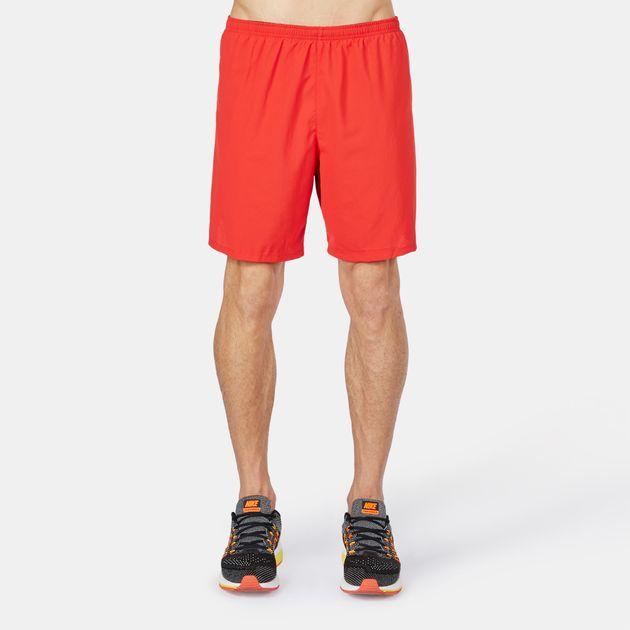"Nike 7"" Phenom 2-in-1 Running Shorts"