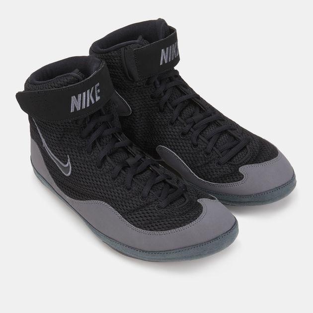 5f9323969270b2 Nike Inflict Wrestling Shoe