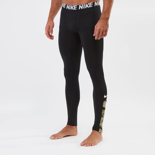 Nike Camo Tights