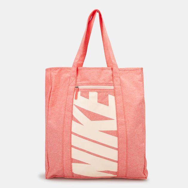 e43dabc88becf Nike Women s Gym Tote Bag - Orange