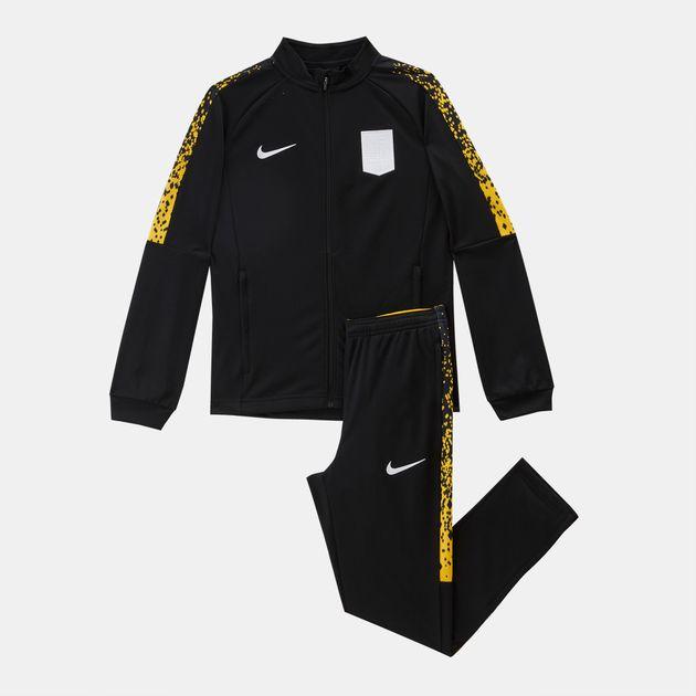 bceae2be8b Nike Kids' Dri-FIT Neymar Jr Academy Football Tracksuit (Older Kids ...