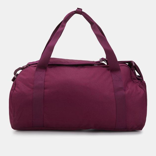 Nike Kids  Gym Club Duffel Bag (Older Kids) - Red 908f8edf58763