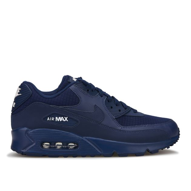 best service 0527c 3431f Nike Men's Air Max 90 Essential Shoe