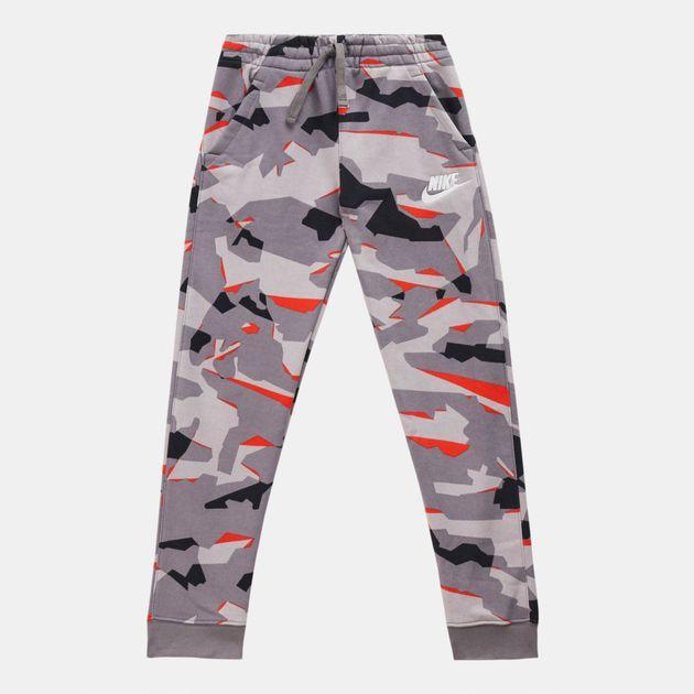 452194a815 Nike Kids' Sportswear Cam Joggers (Older Kids) | Clothing | Nike ...