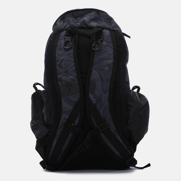 c17f6c5e2175 Shop Black Nike Kobe Mamba XI Basketball Backpack for Mens by Nike