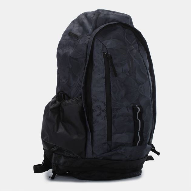 5ea325befc51 Shop Black Nike Kobe Mamba XI Basketball Backpack for Mens by Nike