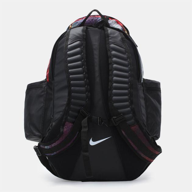 44b9677fa7 Shop Green Nike Kobe Max Air 11 XI Backpack for Mens by Please ...