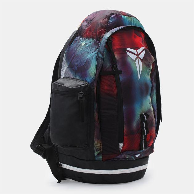 official photos 293f8 6bafe Nike Kobe Max Air 11 XI Backpack - Green, 260576