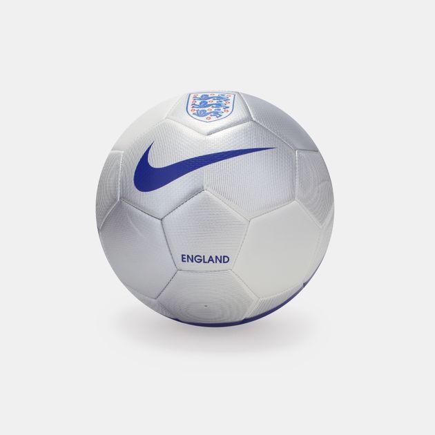 Nike England Prestige Football - White