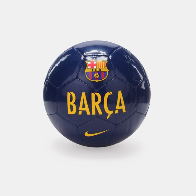 Nike FC Barcelona Supporters Football - Blue