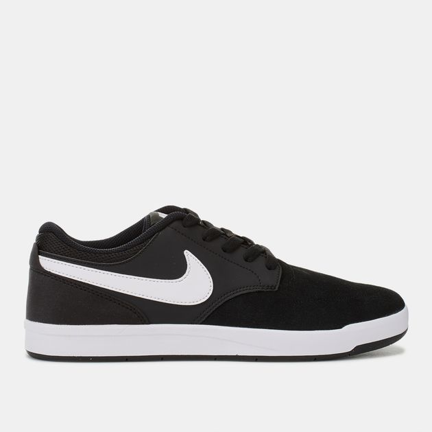 60235feca357 Shop Black Nike SB Focus Shoe for Mens by Nike