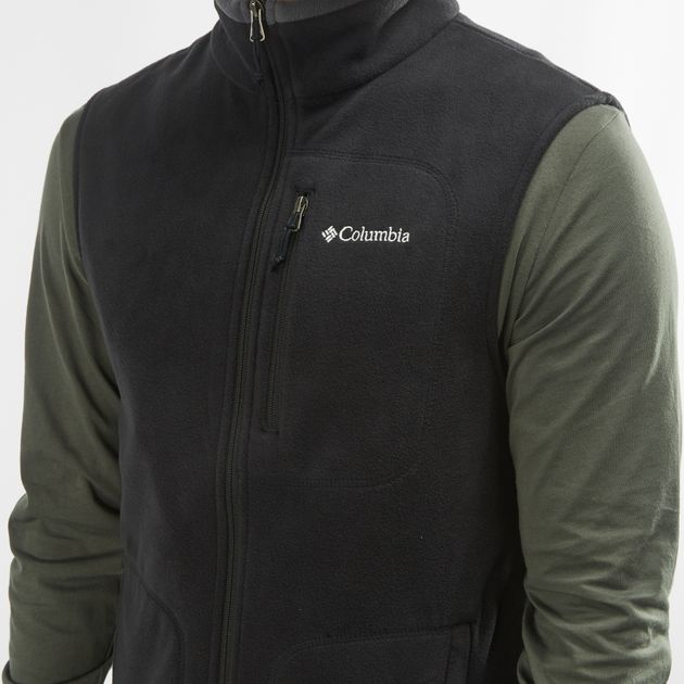 10a8bd410e Columbia Fast Trek™ Fleece Vest