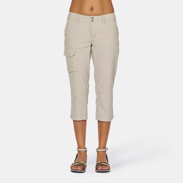 Columbia Silver Ridge™ Capri Pants