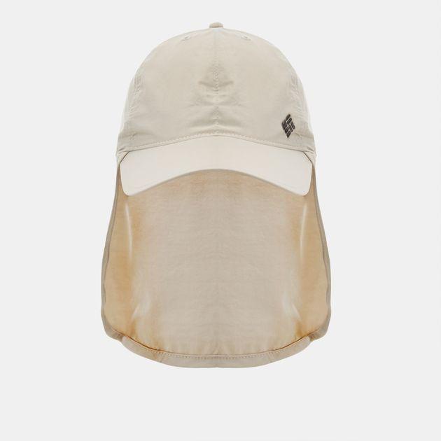 Columbia Schooner Bank™ Cachalot Hat - Beige