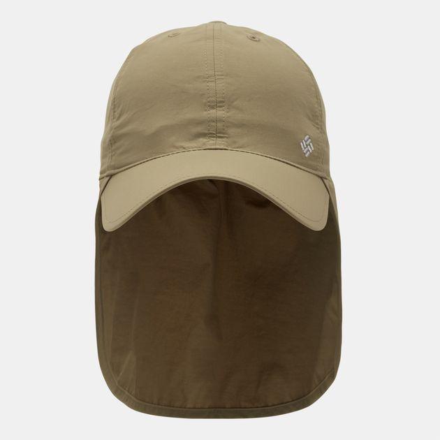 9368a3bafbb85 Columbia Schooner Bank™ Cachalot Cap - Green