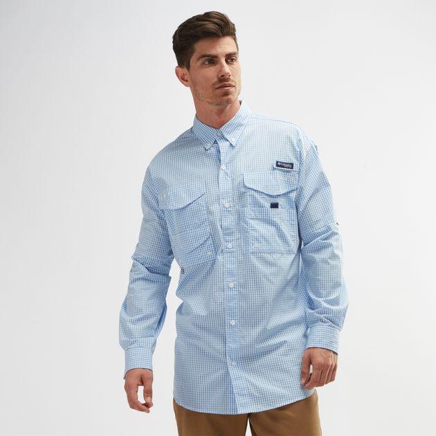 c7d70661bf0 Columbia PFG Super Bonehead Classic™ Long Sleeve Shirt | Shirts ...