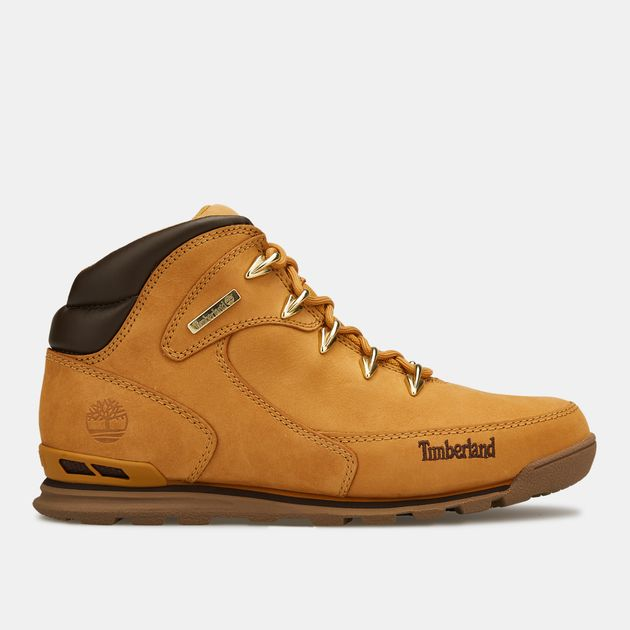 cafe1e80237 Timberland Men's Euro Rock Hiker Boots