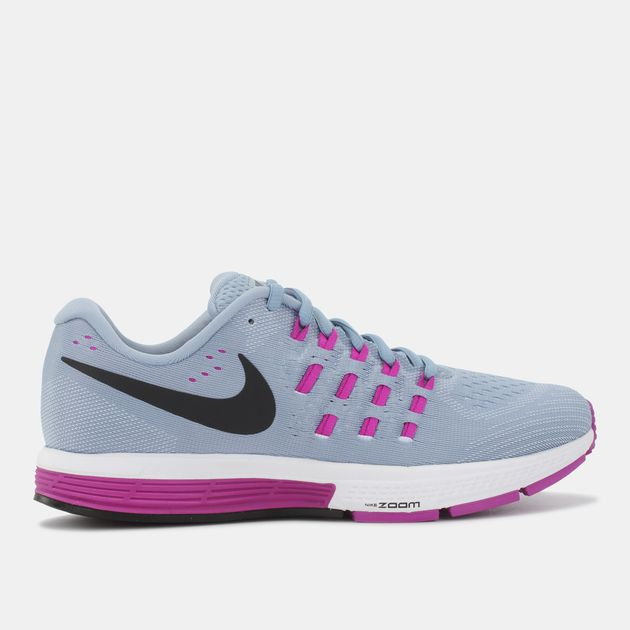 96e5acc22be6 Shop Grey Nike Air Zoom Vomero 11 Running Shoe for Womens by Nike