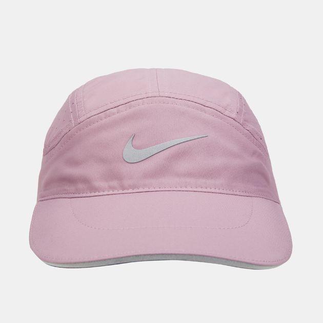 Nike Women s AeroBill Running Cap - Purple 65f51f68b29
