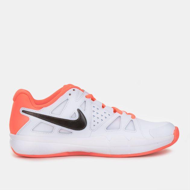 7b4e2cc3a9 Nike Court Air Vapor Advantage Clay Tennis Shoe | Sports Shoes ...