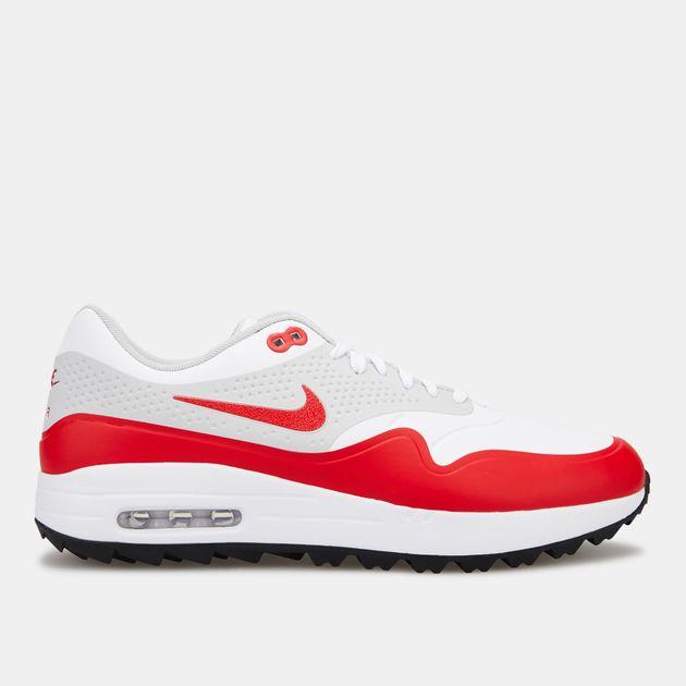 6fc50504d Nike Golf Men's Air Max 1 Shoe | Golf Shoes | Shoes | Men's Sale ...