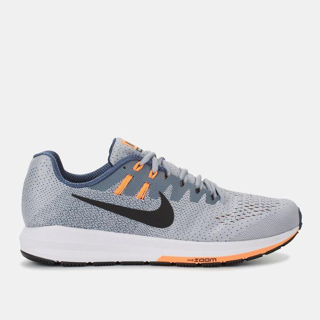 sale 2ada8 da607 Nike Air Zoom Structure 20 Shoe, 663824