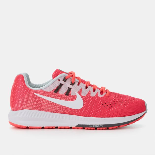 meet 94b7c ee62c Nike Air Zoom Structure 20 Shoe, 652100